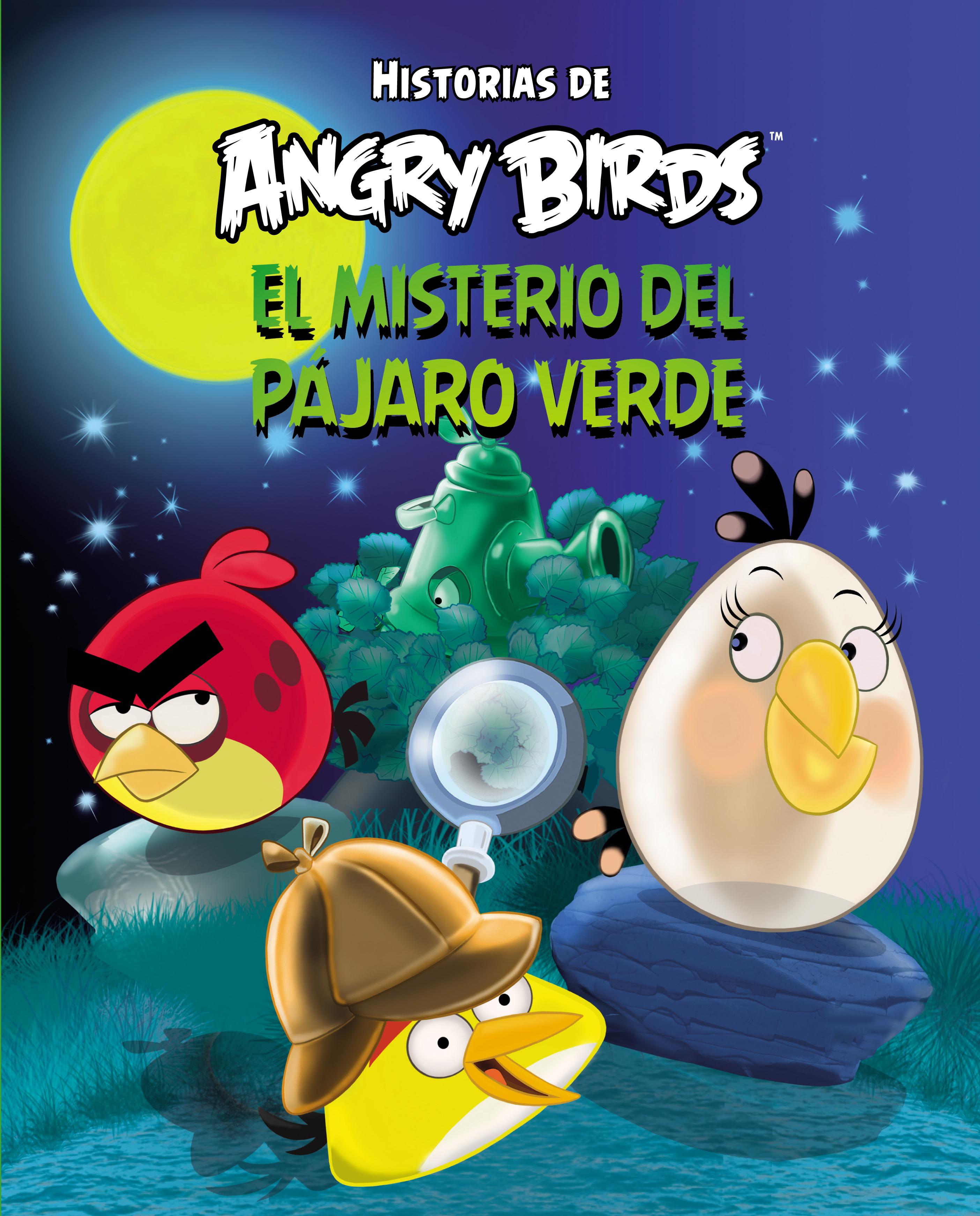 portada-angry-birds-historias-angry-birds-misterio-pajaro-verde